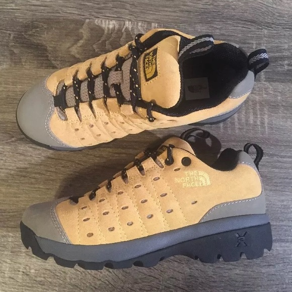 a887db61f New The North Face X2 Hiking Shoes Reinforced Toe
